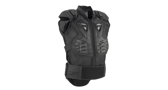 Fox Titan Sport Jacket Sleeveless Men black